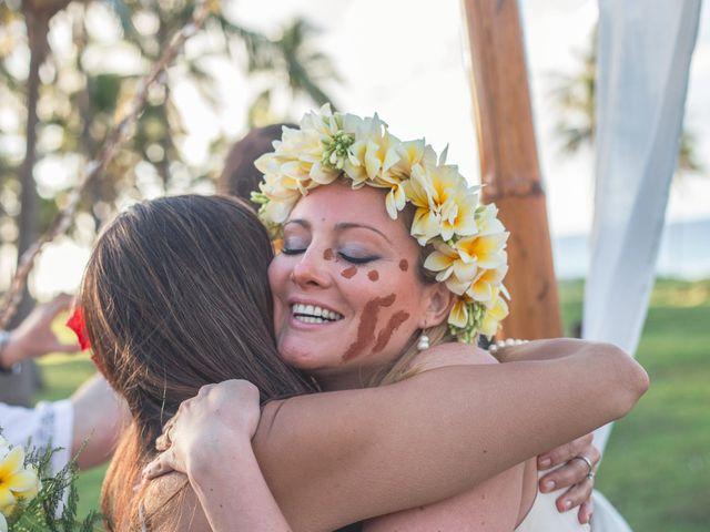 El matrimonio de Thomas y Carmen en Isla de Pascua, Isla de Pascua 27
