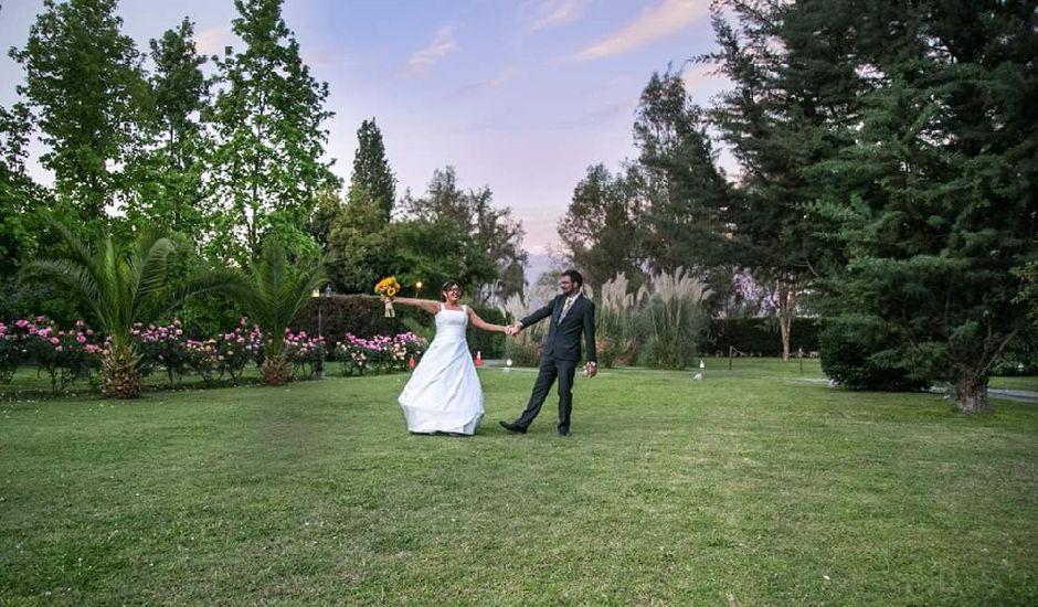 El matrimonio de Jorge y Marcela  en Los Andes, Los Andes