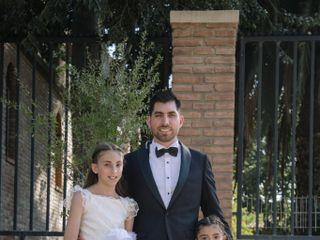 El matrimonio de Pilar y Bastián 2