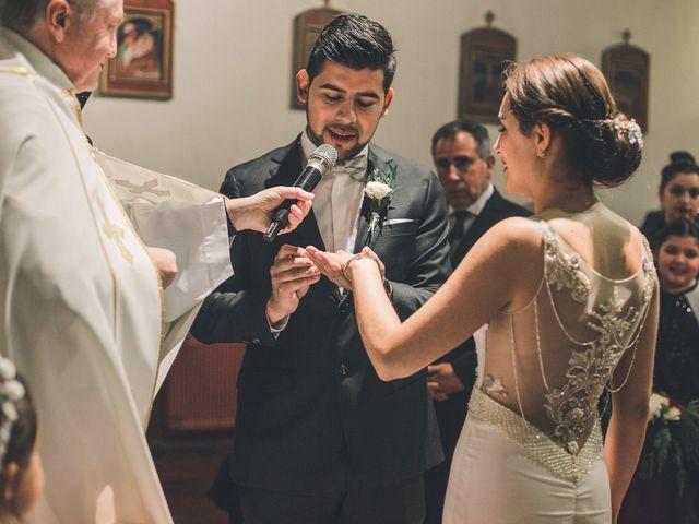 El matrimonio de Gonzalo y Anita en San José de Maipo, Cordillera 15