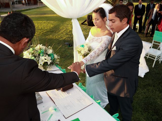 El matrimonio de Constanza  y Martín  en Copiapó, Copiapó 3