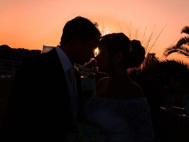 El matrimonio de Constanza  y Martín  en Copiapó, Copiapó 5
