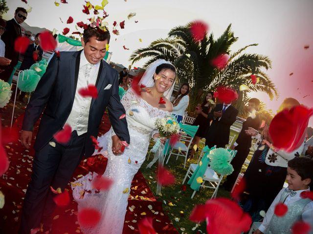 El matrimonio de Constanza  y Martín  en Copiapó, Copiapó 2
