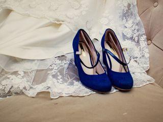 El matrimonio de Francesca y Fernando 3
