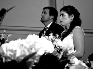 El matrimonio de Waleska y Joaquín 3