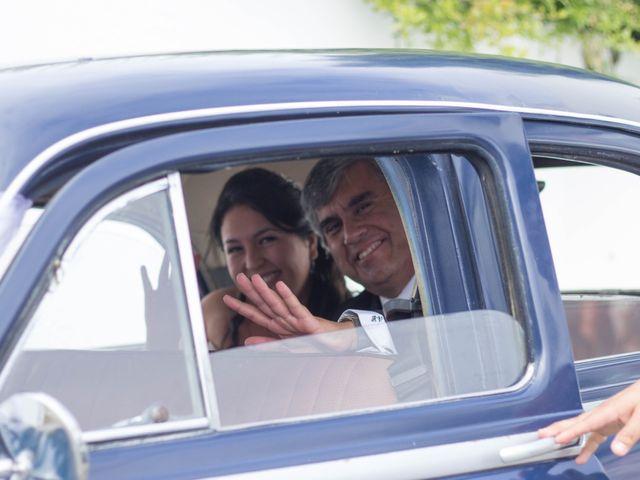 El matrimonio de Fernando y Francesca en La Serena, Elqui 5