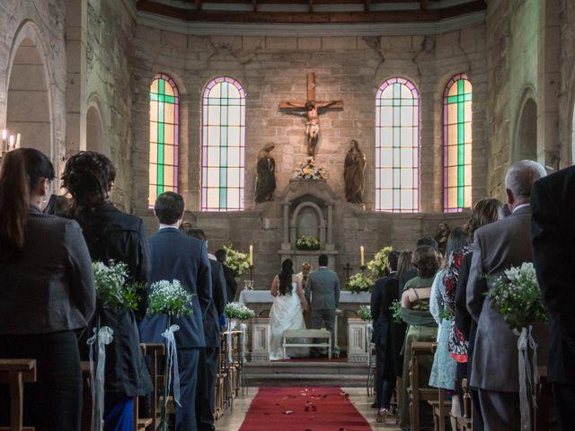 El matrimonio de Fernando y Francesca en La Serena, Elqui 9