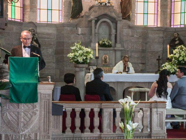 El matrimonio de Fernando y Francesca en La Serena, Elqui 12