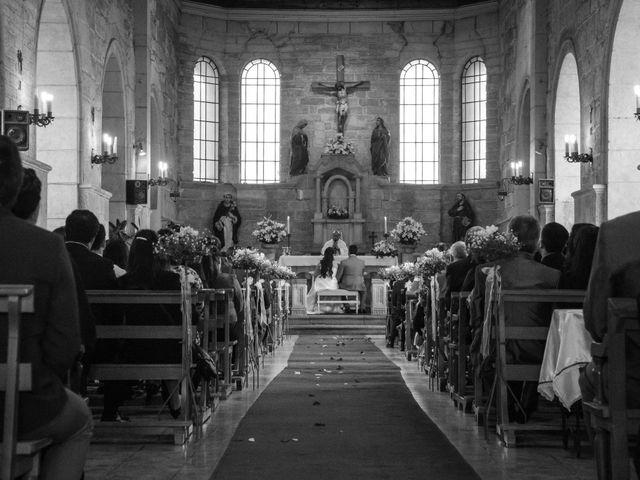 El matrimonio de Fernando y Francesca en La Serena, Elqui 14