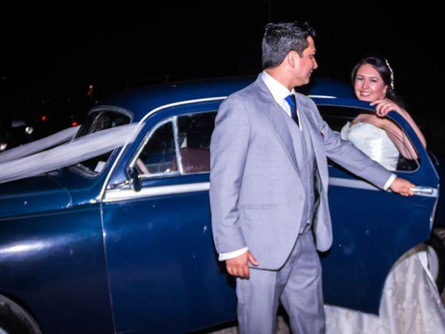 El matrimonio de Fernando y Francesca en La Serena, Elqui 32