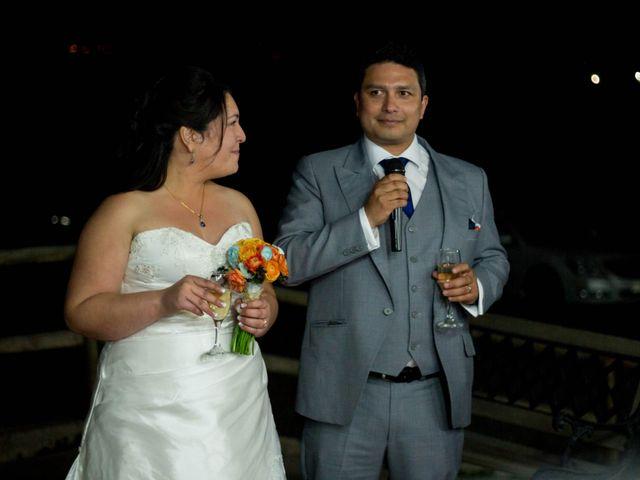 El matrimonio de Fernando y Francesca en La Serena, Elqui 33