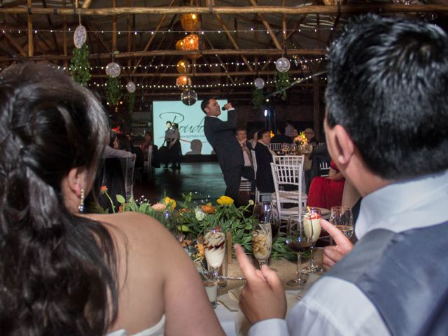 El matrimonio de Fernando y Francesca en La Serena, Elqui 34