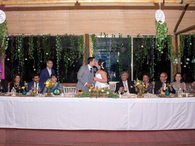 El matrimonio de Fernando y Francesca en La Serena, Elqui 35