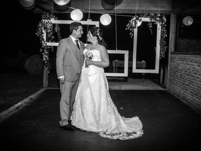 El matrimonio de Fernando y Francesca en La Serena, Elqui 36