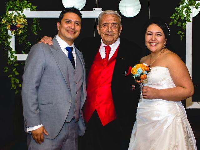 El matrimonio de Fernando y Francesca en La Serena, Elqui 38