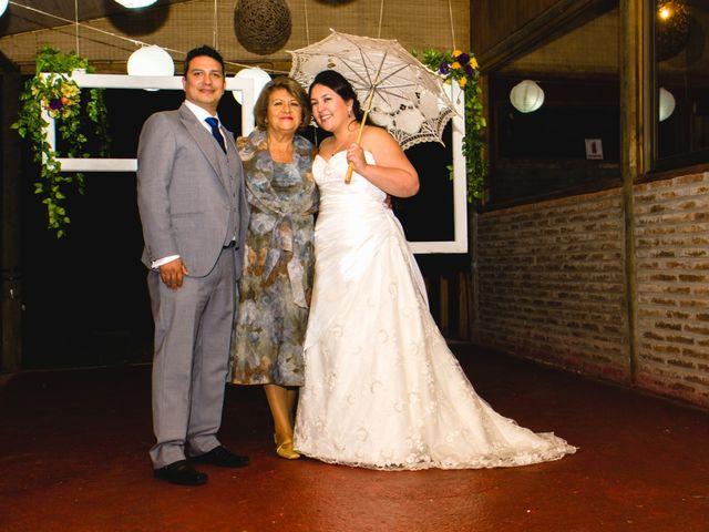 El matrimonio de Fernando y Francesca en La Serena, Elqui 40