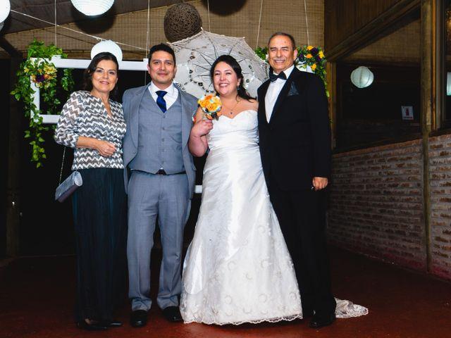 El matrimonio de Fernando y Francesca en La Serena, Elqui 42