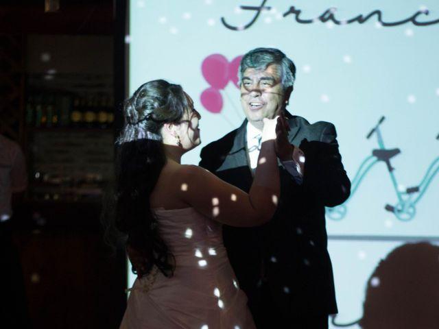 El matrimonio de Fernando y Francesca en La Serena, Elqui 47