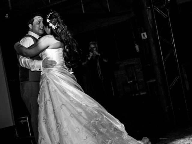 El matrimonio de Fernando y Francesca en La Serena, Elqui 48