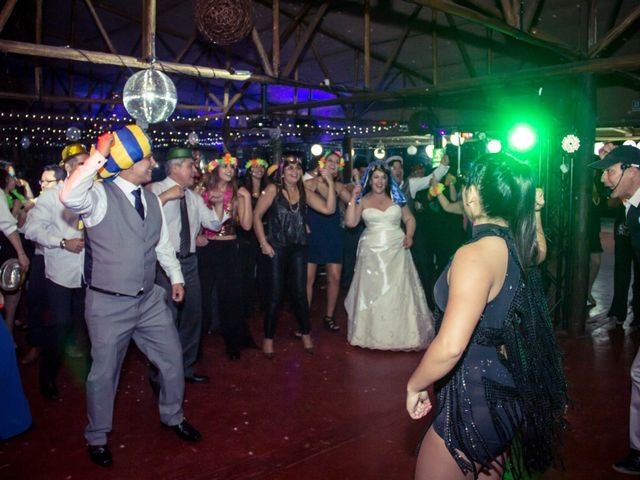 El matrimonio de Fernando y Francesca en La Serena, Elqui 55