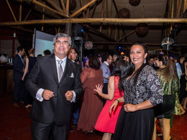 El matrimonio de Fernando y Francesca en La Serena, Elqui 59