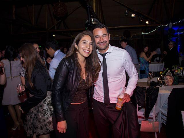 El matrimonio de Fernando y Francesca en La Serena, Elqui 60