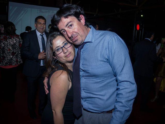 El matrimonio de Fernando y Francesca en La Serena, Elqui 64