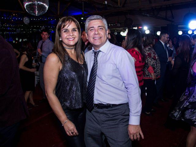 El matrimonio de Fernando y Francesca en La Serena, Elqui 69