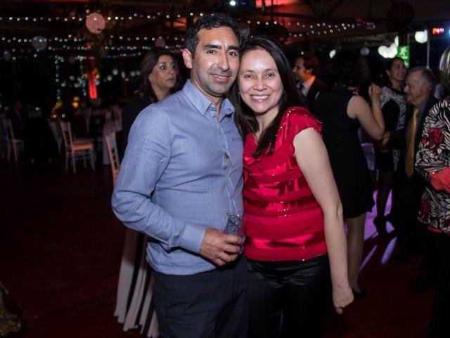 El matrimonio de Fernando y Francesca en La Serena, Elqui 71