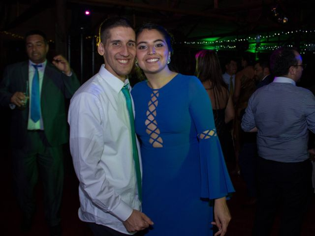 El matrimonio de Fernando y Francesca en La Serena, Elqui 72