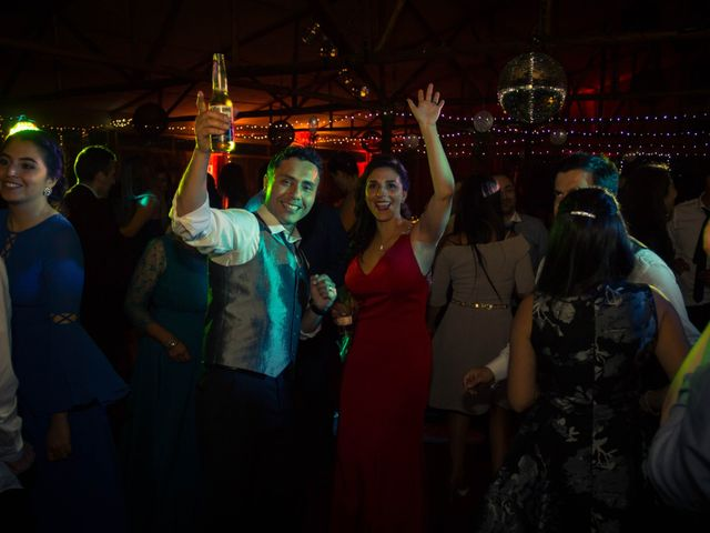 El matrimonio de Fernando y Francesca en La Serena, Elqui 66