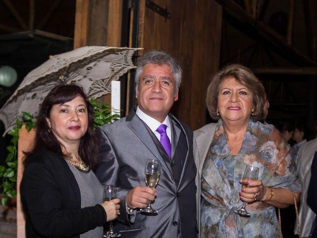 El matrimonio de Fernando y Francesca en La Serena, Elqui 74
