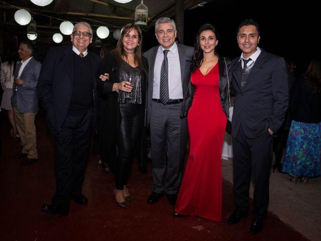 El matrimonio de Fernando y Francesca en La Serena, Elqui 78
