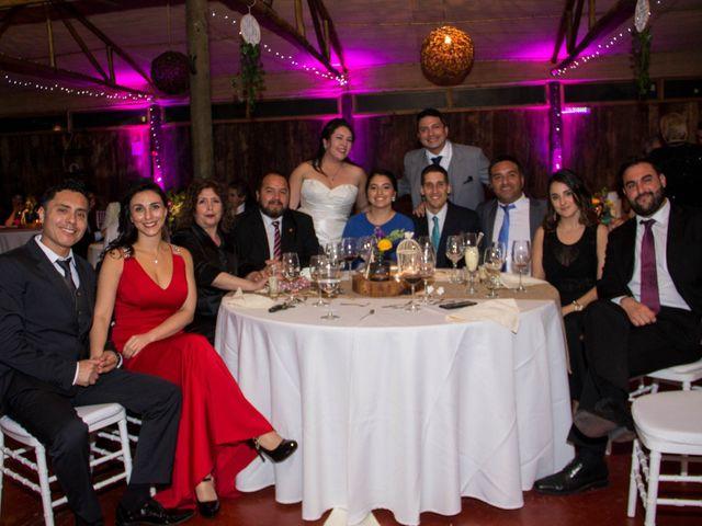 El matrimonio de Fernando y Francesca en La Serena, Elqui 73