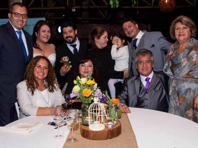 El matrimonio de Fernando y Francesca en La Serena, Elqui 87