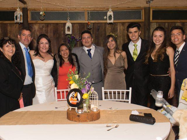 El matrimonio de Fernando y Francesca en La Serena, Elqui 89