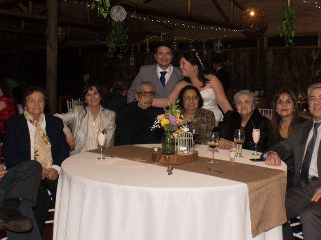El matrimonio de Fernando y Francesca en La Serena, Elqui 90