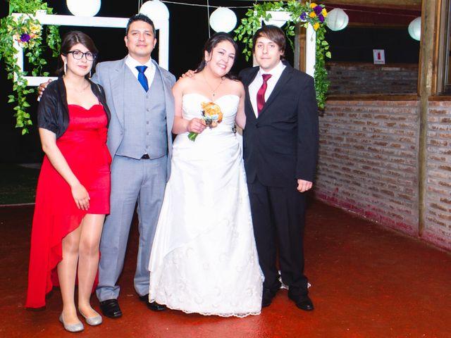 El matrimonio de Fernando y Francesca en La Serena, Elqui 43
