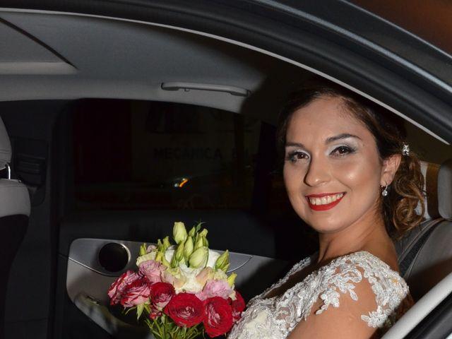 El matrimonio de Henry y Valentina en Los Ángeles, Bío-Bío 3
