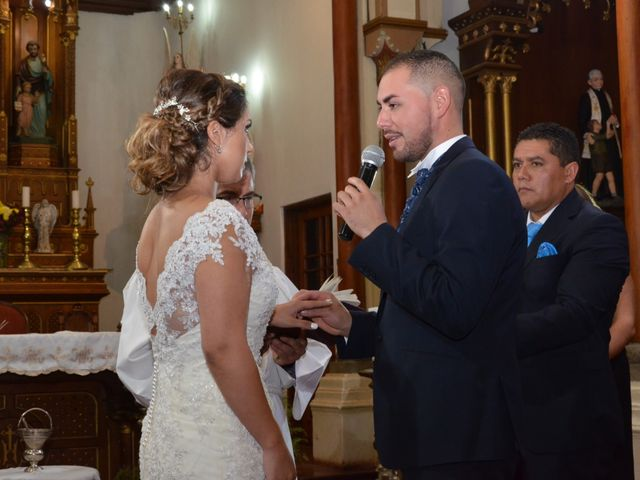 El matrimonio de Henry y Valentina en Los Ángeles, Bío-Bío 5