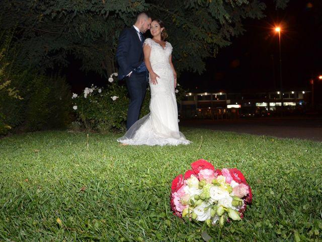El matrimonio de Henry y Valentina en Los Ángeles, Bío-Bío 6