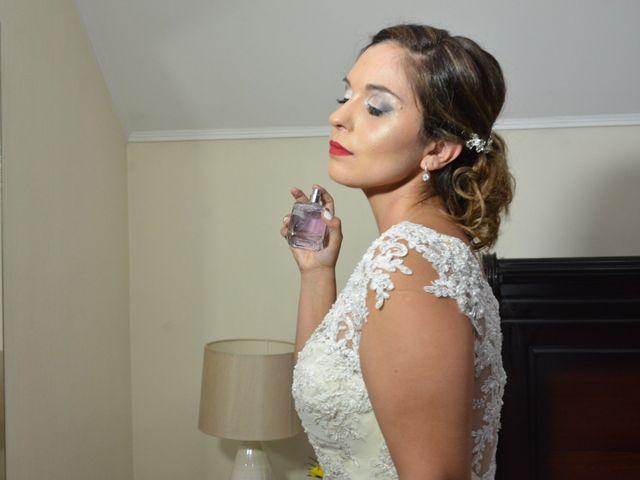 El matrimonio de Henry y Valentina en Los Ángeles, Bío-Bío 10