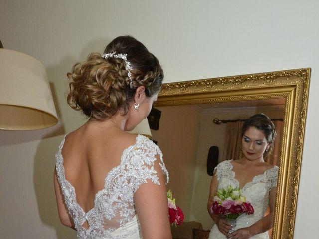 El matrimonio de Henry y Valentina en Los Ángeles, Bío-Bío 11