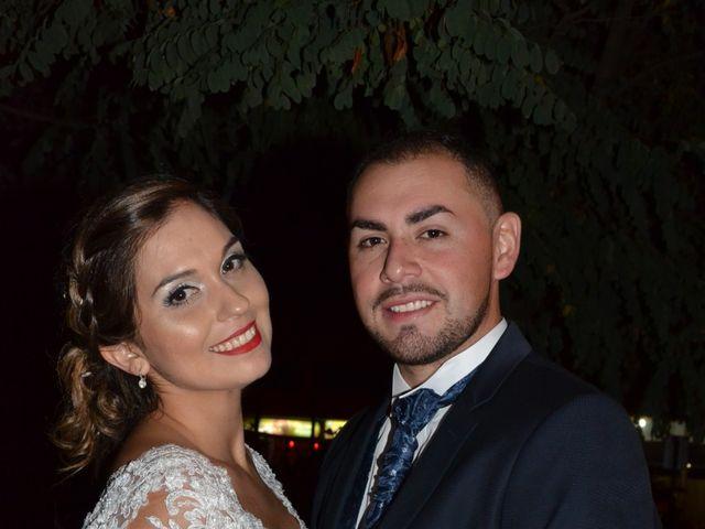 El matrimonio de Henry y Valentina en Los Ángeles, Bío-Bío 13