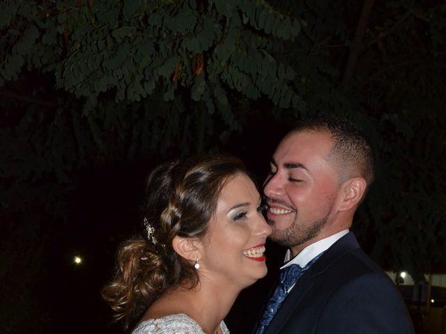El matrimonio de Henry y Valentina en Los Ángeles, Bío-Bío 14