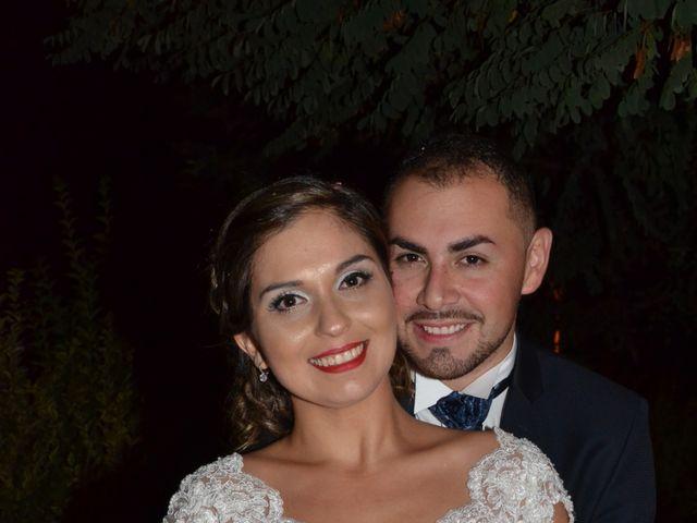 El matrimonio de Henry y Valentina en Los Ángeles, Bío-Bío 15