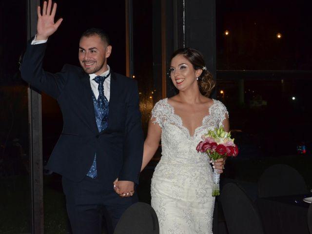 El matrimonio de Henry y Valentina en Los Ángeles, Bío-Bío 16