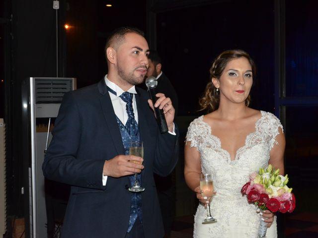 El matrimonio de Henry y Valentina en Los Ángeles, Bío-Bío 17