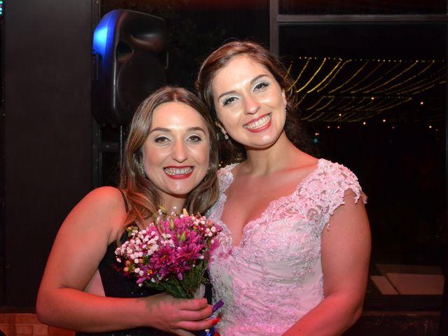 El matrimonio de Henry y Valentina en Los Ángeles, Bío-Bío 1
