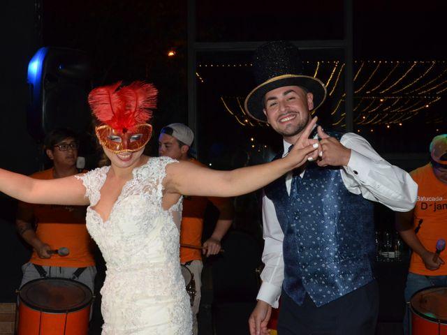 El matrimonio de Henry y Valentina en Los Ángeles, Bío-Bío 21